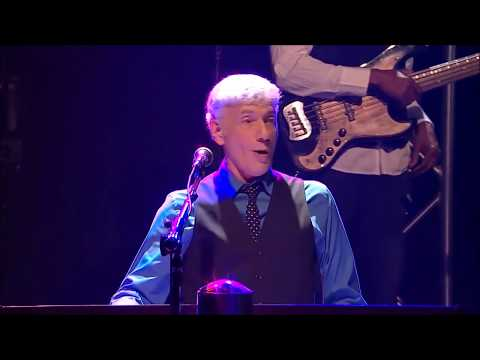 Dennis DeYoung and The Music of Styx - Blue Collar Man (Live)