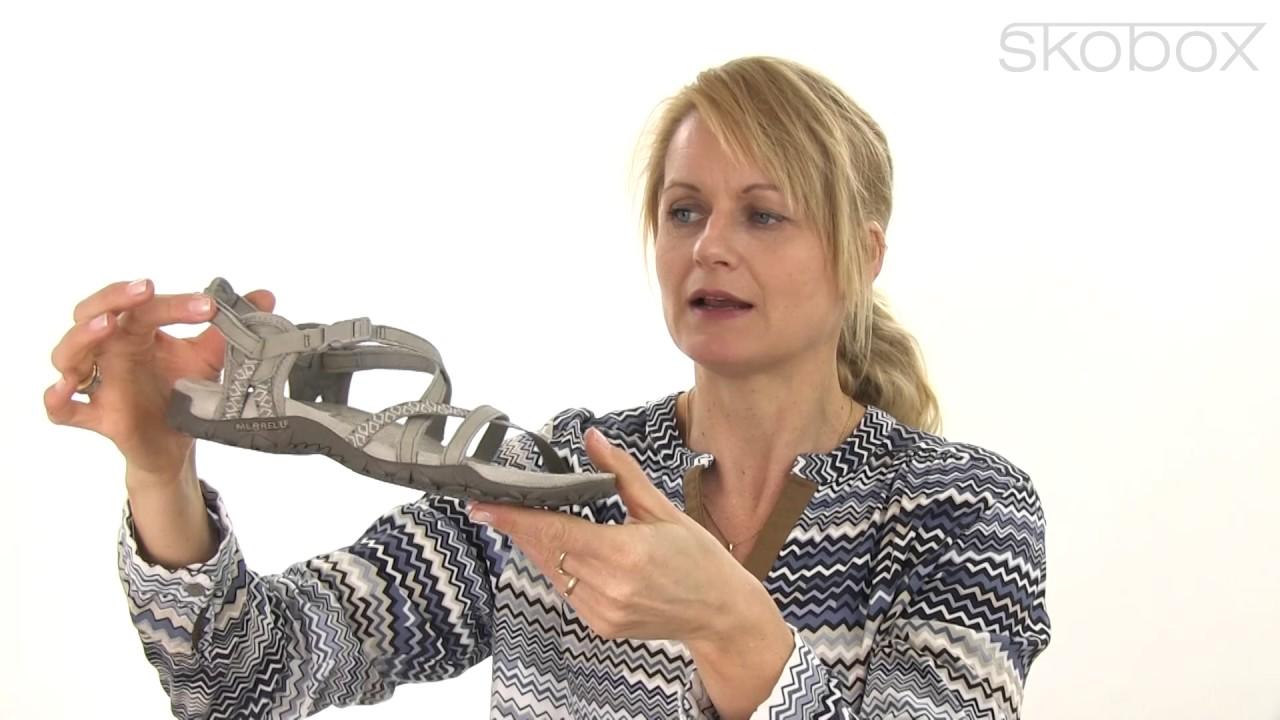 11d26aaccba0 Merrell sandal – Terran Lattice II Vandresandal (Beige) item no.  M02766
