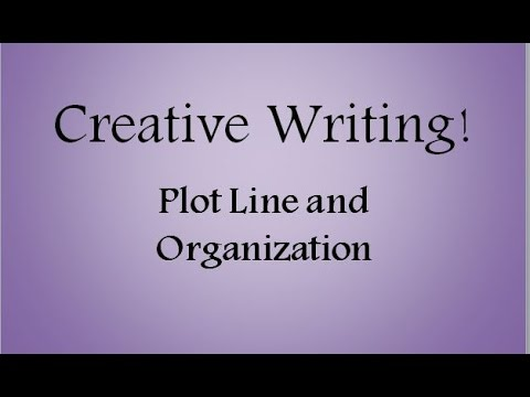 Plot Lines and Organization Short Stories - YouTube