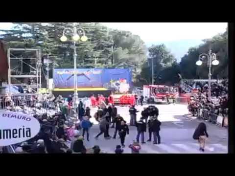 Carnevale Tempiese 2019 - Sfilata Domenica - 2° parte