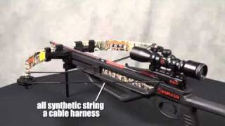 Parker Crossbows  BUSHWACKER