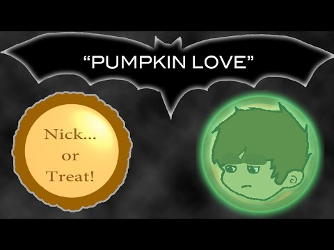 Nick... or Treat!: Pumpkin Love (Chalk Zone)