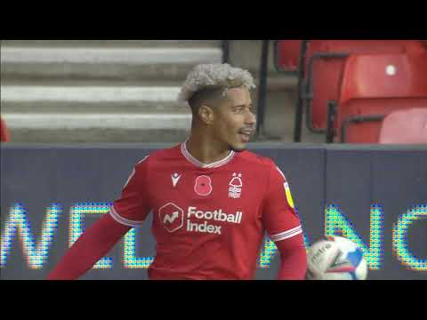 Nottingham Forest Wycombe Goals And Highlights