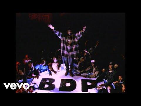 Клип KRS-ONE - Rappaz R. N. Dainja