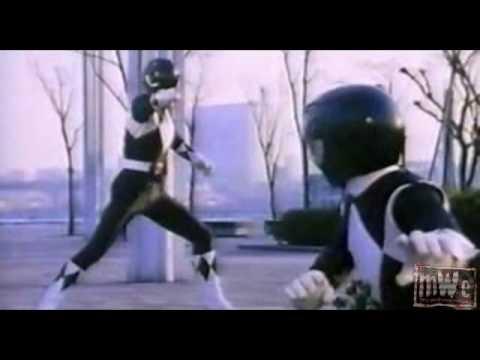 [My Way] Power Rangers 3: Ape Vigoda