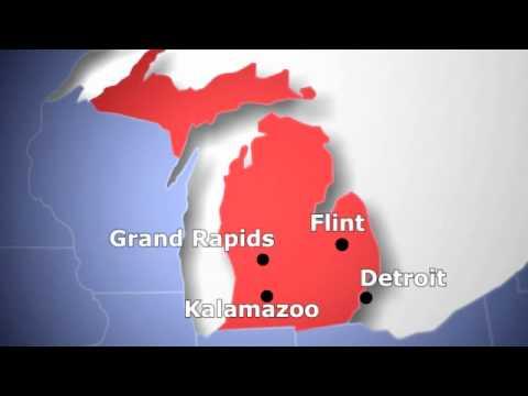 Michigan CDL Truck Driver Jobs - Detroit, Flint, Kalamazoo, Grand Rapids