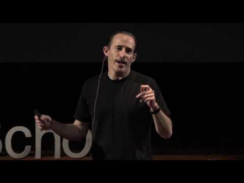 Shakespeare was the First Gangster Hip-Hop Artist | Doug Rappaport | TEDxEdgemontSchool