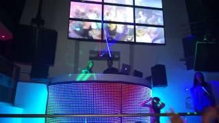 DJ Denis Rublev @ Soho Club   Ayia Napa 08 08 2014