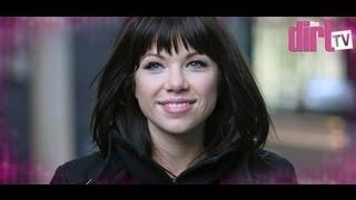 Carly Rae Jepsen Sings In Oz! - The Dirt TV