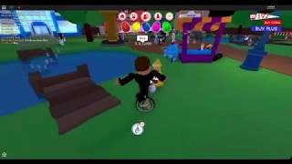 Roblox MeepCity - How to find eggs (2018)