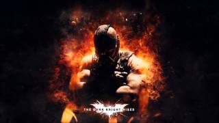 The Dark Knight Rises Soundtrack - Take Control (Bane