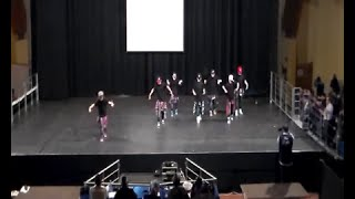 """I.p.l.d. Crew   """"Back it up and dump it"""" Trill Major Feat. PepperBoy   Choreography"""