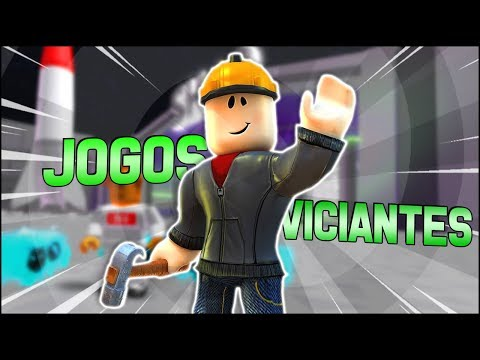 5 JOGOS MAIS VICIANTES do ROBLOX 😍 from YouTube · Duration:  10 minutes 10 seconds