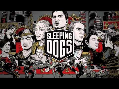 sleeping dogs песни