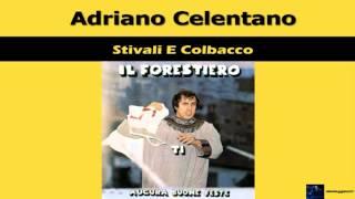 Adriano Celentano Stivali E Colbacco 1970