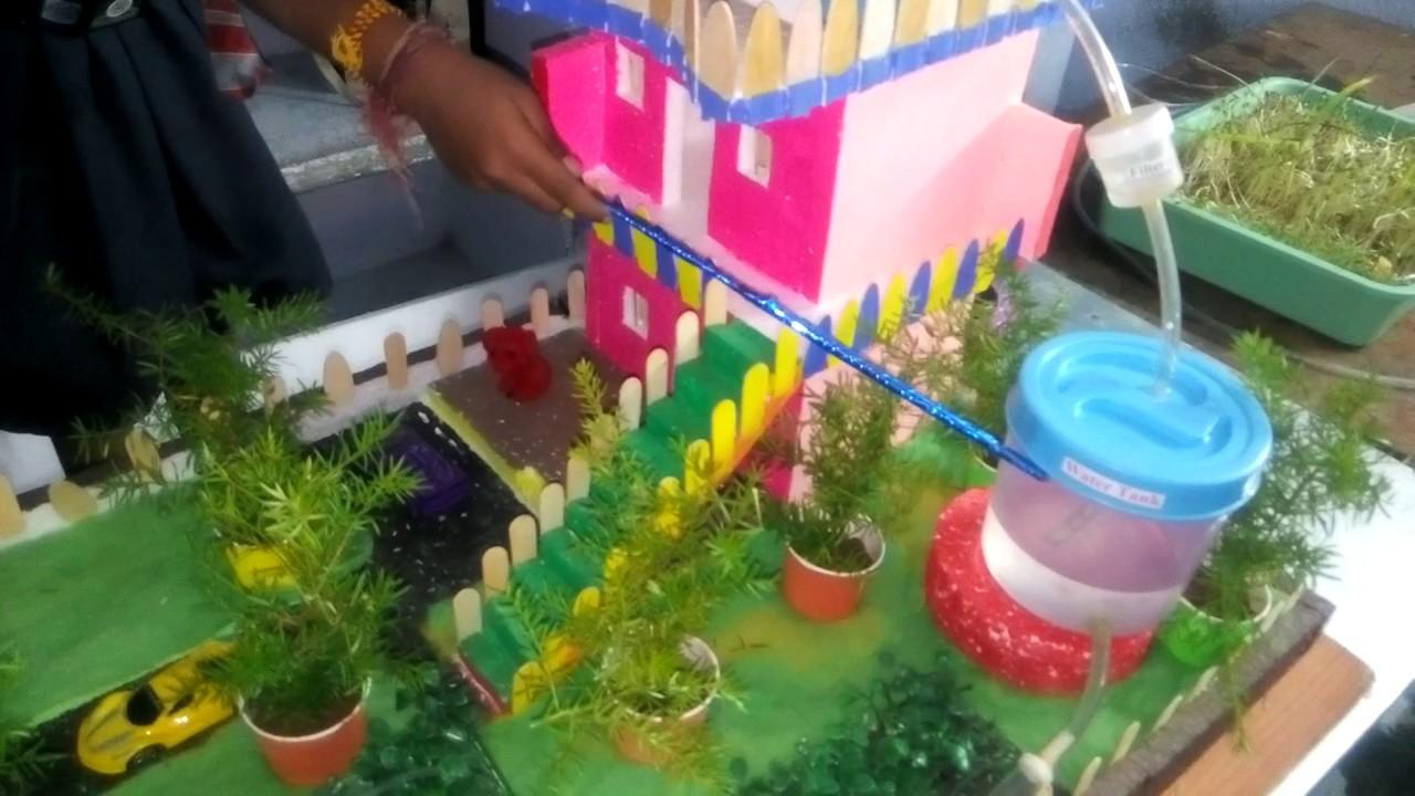 Urban Playground Ideas