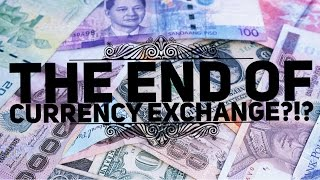 Don t exchange currency ever again when traveling!