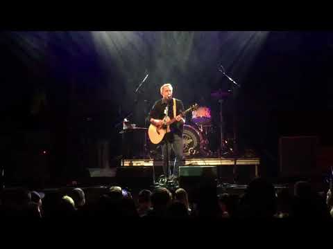 William Ryan Key- Ocean Avenue (acoustic) House Of Blues Orlando Live 5/17/18