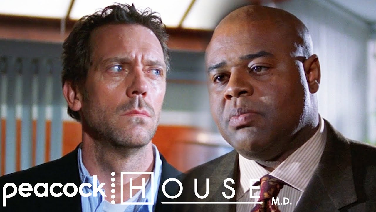 Who Is Protecting Who? | House M.D.