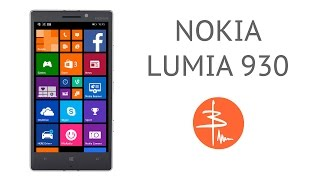 Nokia Lumia 930 - обзор флагмана от Microsoft Mobile