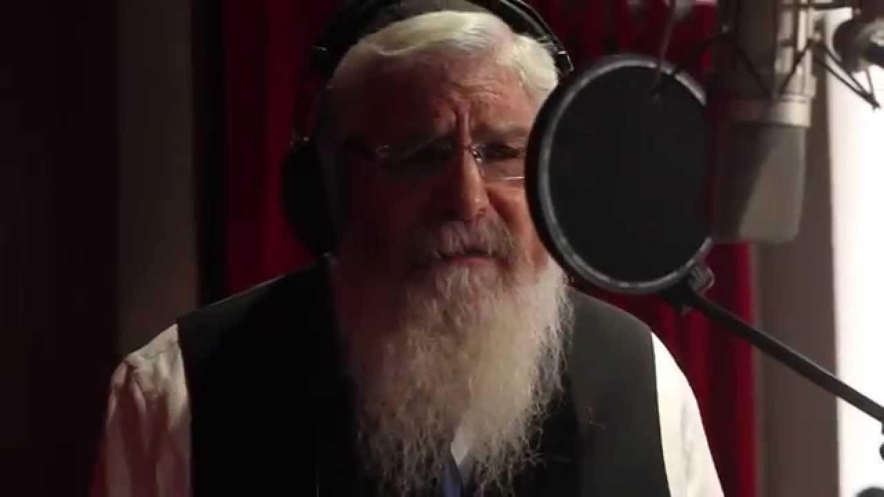 אהרון סיטבון שומר ישראל הקליפ הרשמי | Aharon Sitbon Shomer Yisroel The Official Music Video