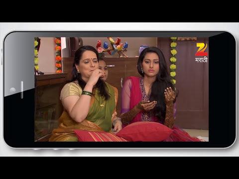 Nanda Saukhya Bhare - Episode 129 - December 12, 2015 - Best Scene
