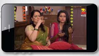 nanda saukhya bhare episode 129 december 12 2015 best scene