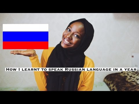 SCHOOLING IN RUSSIA,HOW I LEARNT TO SPEAK RUSSIAN LANGUAGE IN A YEAR!!!!