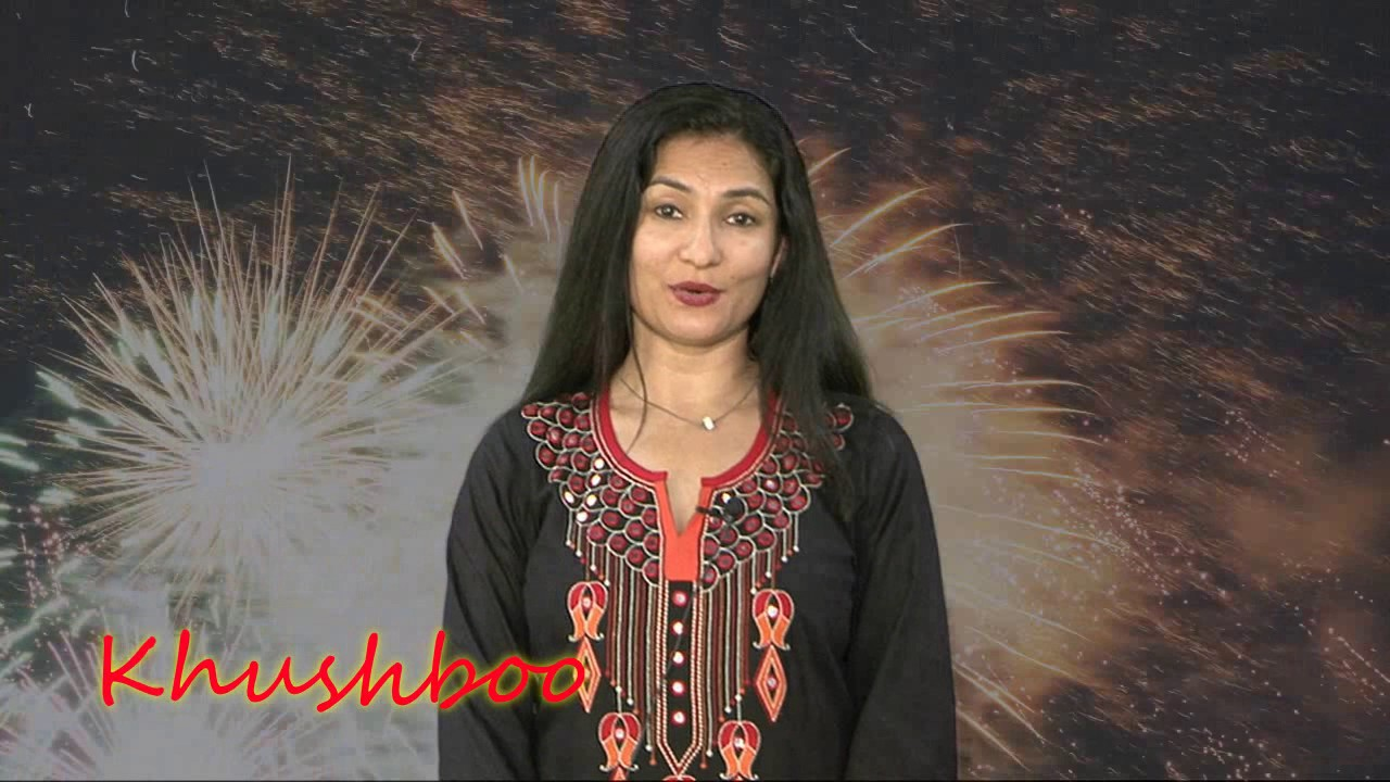 RJ Khushboo Wishes Desiplaza TV - Happy 6th Anniversary || DesiplazaTV || Dallas