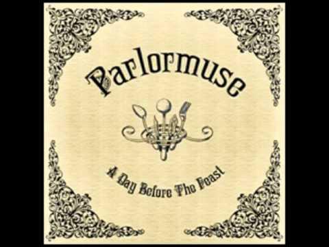Parlormuse   Fairy Fingers Scottische - Steampunk Victorian Music