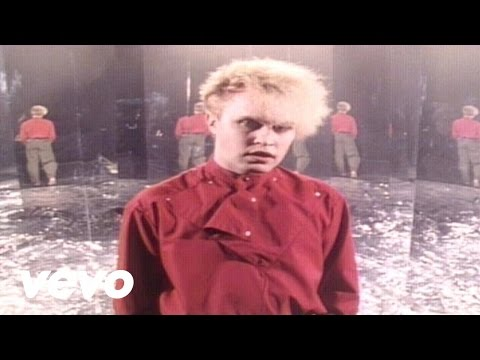 A Flock Of Seagulls - I Ran (Official Video)