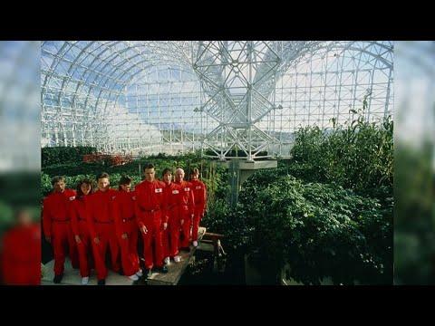 Μία από τις χειρότερες ιδέες του αιώνα : Biosphere 2