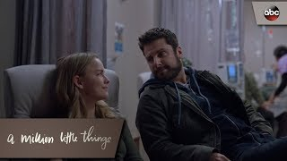 Maggie Gets Chemo - A Million Little Things