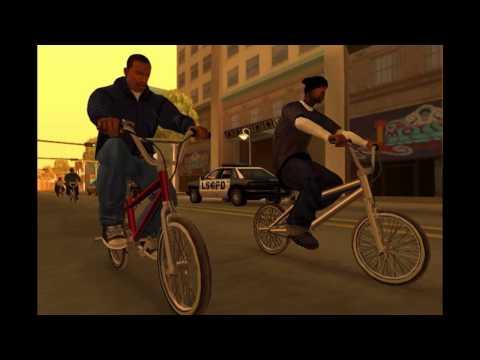 Grove Street Theme - GTA San Andreas