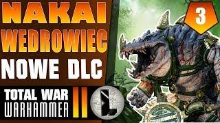 Total War Warhammer II  ⚔️HUNTER AND THE BEAST DLC⚔️ #3 KONIEC