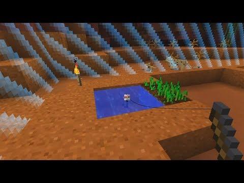 Captive Minecraft 2 - Ep 007 - Pescarul Chef