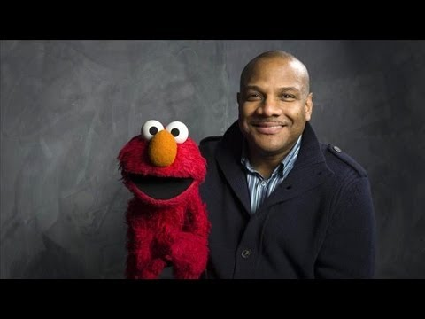 Elmo Puppeteer Kevin Clash Quits Sesame Street