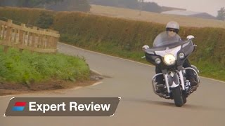 2014 Indian Chieftain bike review