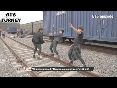 [Episode] BTS 'I NEED U' MV shooting (Türkçe Altyazılı)