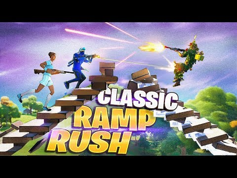 A GOOD OLD CLASSIC RAMP RUSH! DUOS WITH NATE HILL