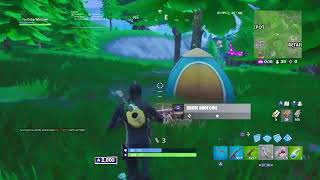 Fortnite Battle Royale/Just Tryna Get Better