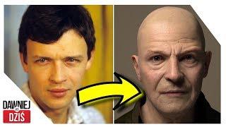 Jak zmienili się znani polscy aktorzy?