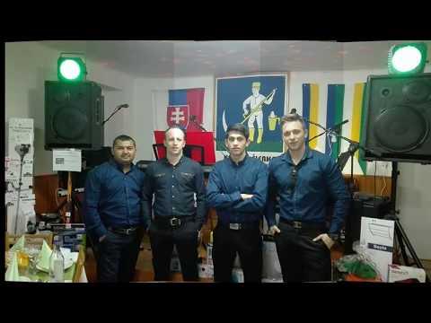 Hudobná skupina Rege - Anežka
