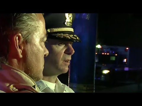 9 Dead, 24 Injured After Late Night Shooting in Downtown Dayton