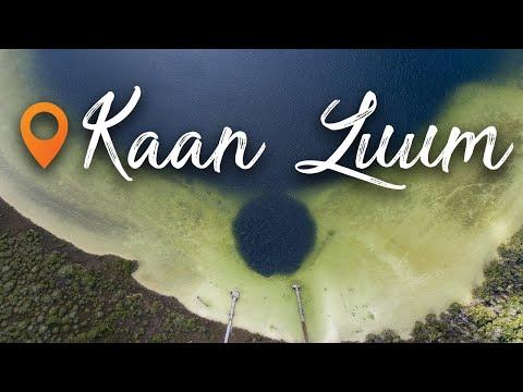 Laguna Kaan Luum - Tulum