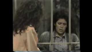 "WOMEN IN PRISON episode - 1987 (and a ""Dolly"" clip)."