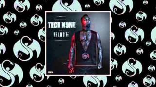 Tech N9ne - Fuck Food (Feat. Lil Wayne, T-Pain, & Krizz Kaliko)