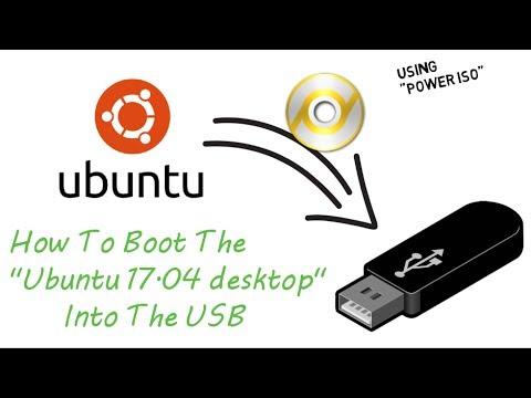 Power.iso best option for ubuntu