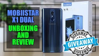Giveaway, Mobistar X1 Dual Honest Unboxing, Quick Review #GTUStyle