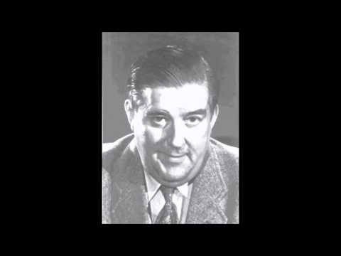 """""""Jeg vil finde et sted""""  Ib schønberg med Cirkus Revyen's orkester dirigeret af Kaj Julian 1949"""